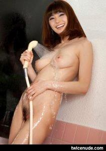 Han Chae Young naked fake (1)