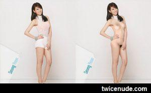 KARA Seungyeon naked fake (3)