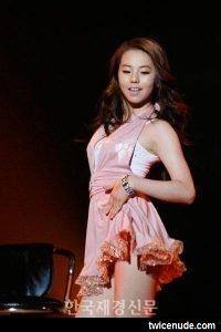 Wonder Girls - So Hee - nakedfake (12)