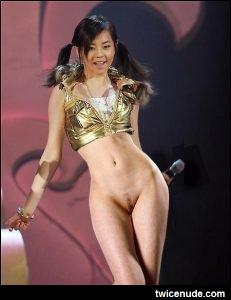 Wonder Girls - So Hee - nakedfake (17)